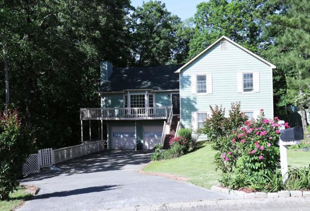 3014 Reilly Court NW, Acworth, GA 30101 (MLS #6550259) :: Path & Post Real Estate
