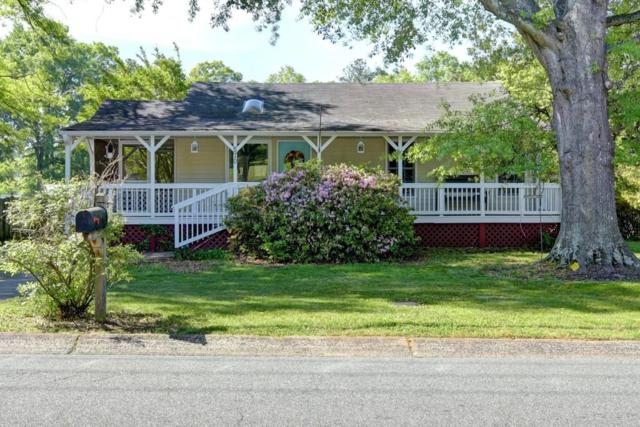 570 Seminole Drive, Marietta, GA 30060 (MLS #6550282) :: RE/MAX Paramount Properties