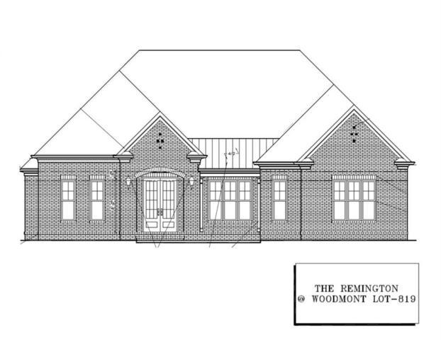 425 Ridgemoor Pass, Canton, GA 30115 (MLS #6550305) :: Iconic Living Real Estate Professionals