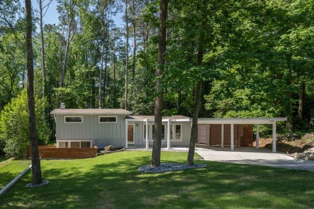 3645 Eaglerock Drive, Doraville, GA 30340 (MLS #6550307) :: RE/MAX Paramount Properties