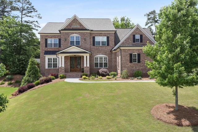 3339 Acorn Falls Drive, Marietta, GA 30062 (MLS #6550325) :: North Atlanta Home Team