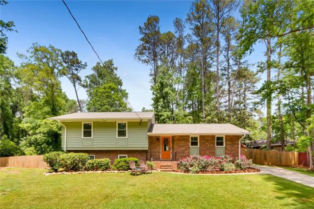 3304 Sanden Ferry Court, Decatur, GA 30033 (MLS #6550348) :: RE/MAX Paramount Properties