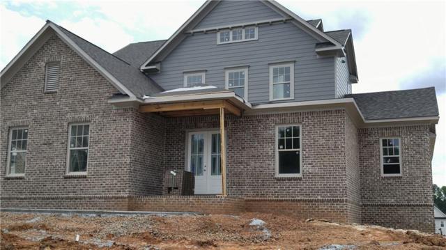 2138 Mitchell Road NE, Marietta, GA 30062 (MLS #6550349) :: RE/MAX Paramount Properties
