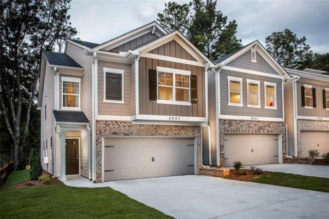 3007 Creekside Overlook Way, Austell, GA 30168 (MLS #6550373) :: RE/MAX Paramount Properties