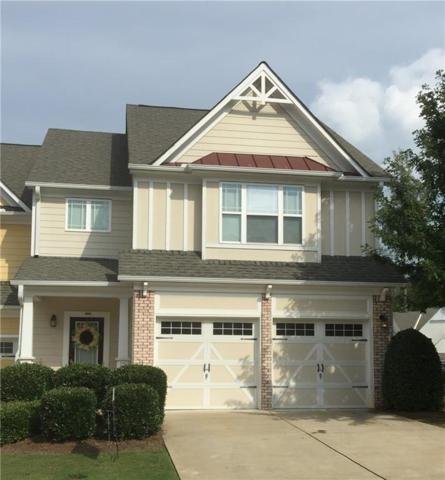 404 Oakview Lane #404, Canton, GA 30114 (MLS #6550390) :: Iconic Living Real Estate Professionals