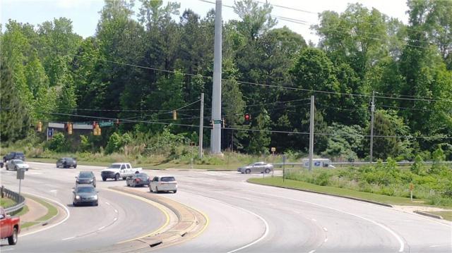 1345 Ronald Reagan Boulevard, Cumming, GA 30041 (MLS #6550396) :: The Zac Team @ RE/MAX Metro Atlanta