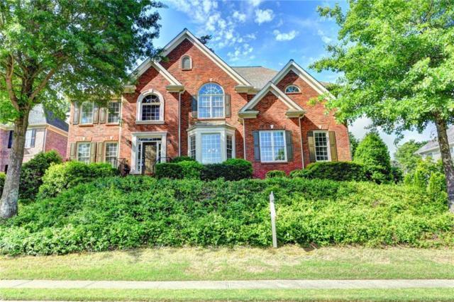 1505 Water Shine Way, Snellville, GA 30078 (MLS #6550401) :: North Atlanta Home Team