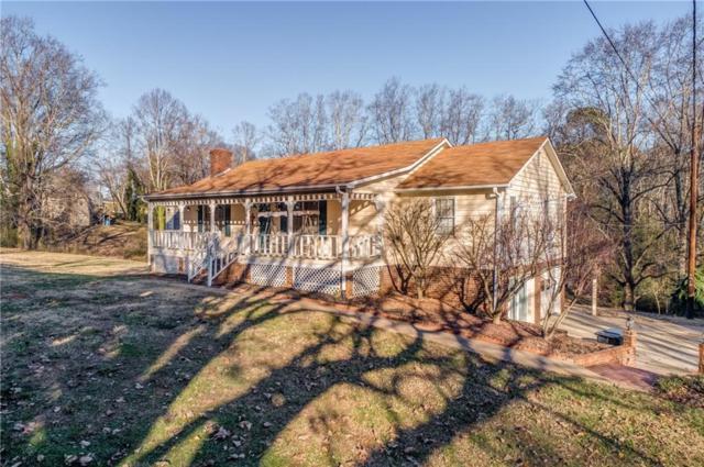 161 Bagwell Lane, Canton, GA 30115 (MLS #6550425) :: Path & Post Real Estate