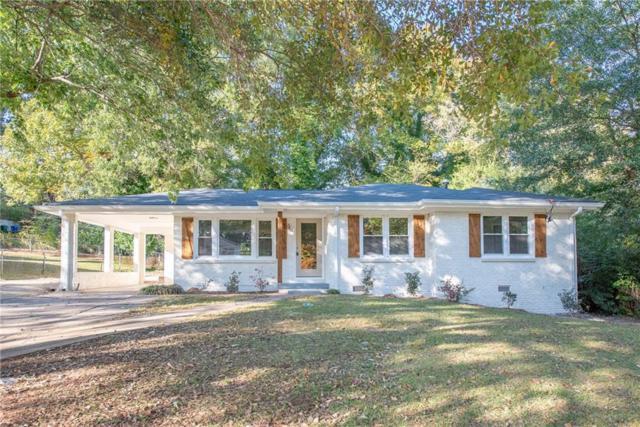 2623 Miriam Lane, Decatur, GA 30032 (MLS #6550502) :: Iconic Living Real Estate Professionals