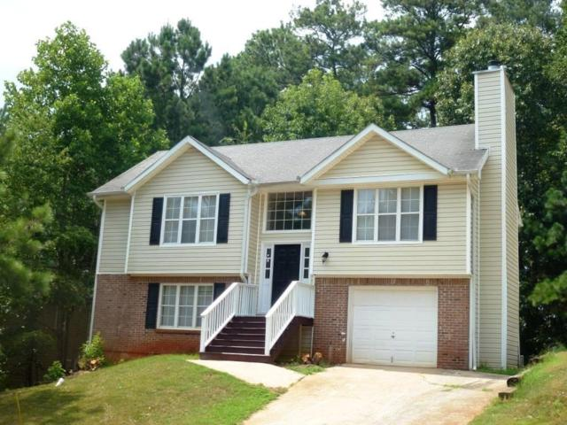 2412 Whites Ridge, Decatur, GA 30034 (MLS #6550527) :: RE/MAX Paramount Properties