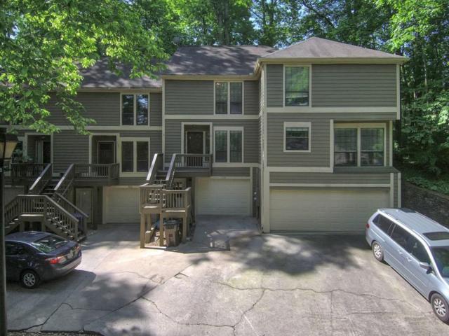 3008 Steeplechase Drive, Alpharetta, GA 30004 (MLS #6550538) :: Iconic Living Real Estate Professionals