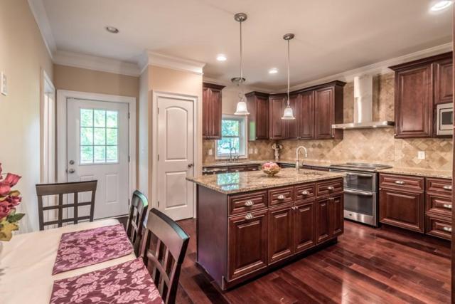 440 Ashburton Avenue SE, Atlanta, GA 30317 (MLS #6550542) :: Hollingsworth & Company Real Estate
