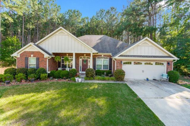 1004 Yorkshire Drive, Griffin, GA 30223 (MLS #6550555) :: North Atlanta Home Team
