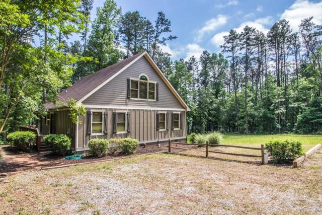 187 Open Waters Court, Martin, GA 30557 (MLS #6550567) :: Iconic Living Real Estate Professionals