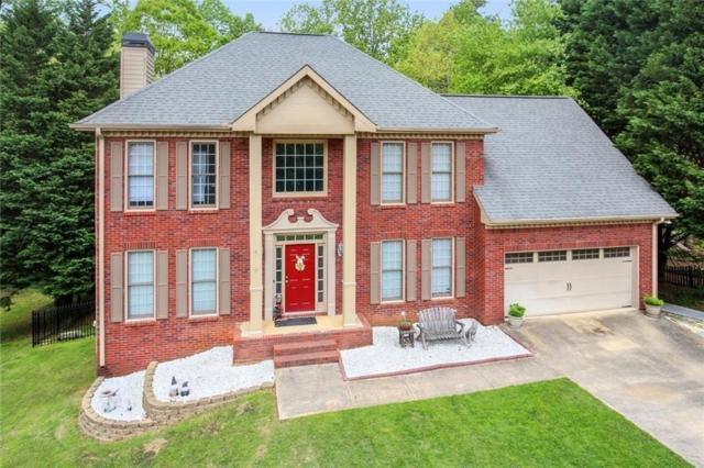 1730 Carlton Drive, Cumming, GA 30040 (MLS #6550574) :: RE/MAX Paramount Properties