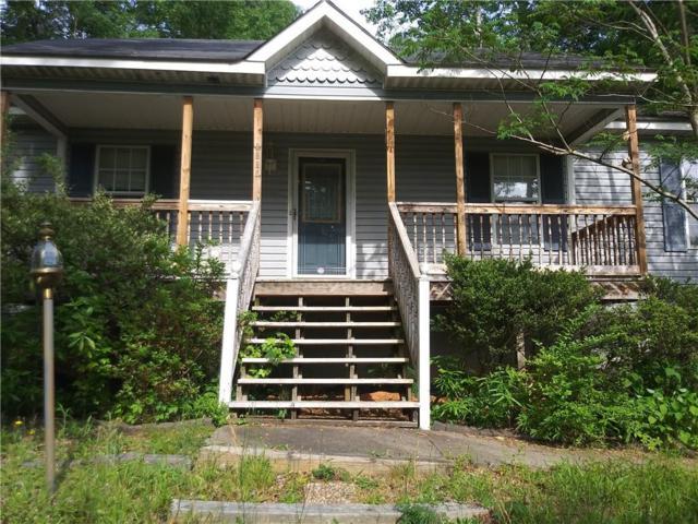 9096 Amberleigh Lane, Riverdale, GA 30274 (MLS #6550588) :: North Atlanta Home Team