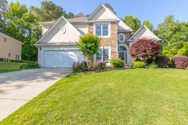 9811 Spyglass Drive, Villa Rica, GA 30180 (MLS #6550591) :: Iconic Living Real Estate Professionals