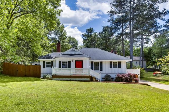 3019 Hollywood Drive, Decatur, GA 30033 (MLS #6550593) :: The Zac Team @ RE/MAX Metro Atlanta