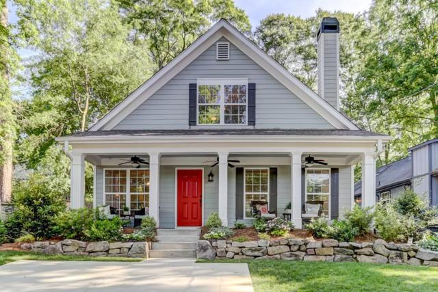 1294 Sunland Drive, Brookhaven, GA 30319 (MLS #6550606) :: RE/MAX Paramount Properties