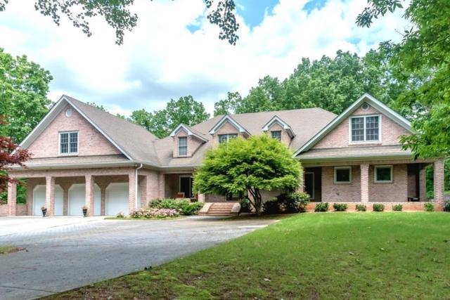 3591 Mansions Parkway, Berkeley Lake, GA 30096 (MLS #6550624) :: North Atlanta Home Team