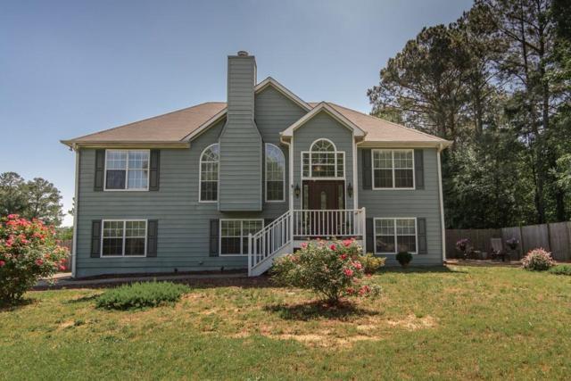 26 Russell Ridge, Euharlee, GA 30145 (MLS #6550662) :: Iconic Living Real Estate Professionals