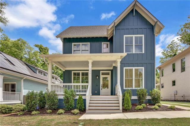 486 Blake Avenue SE, Atlanta, GA 30316 (MLS #6550703) :: The Zac Team @ RE/MAX Metro Atlanta