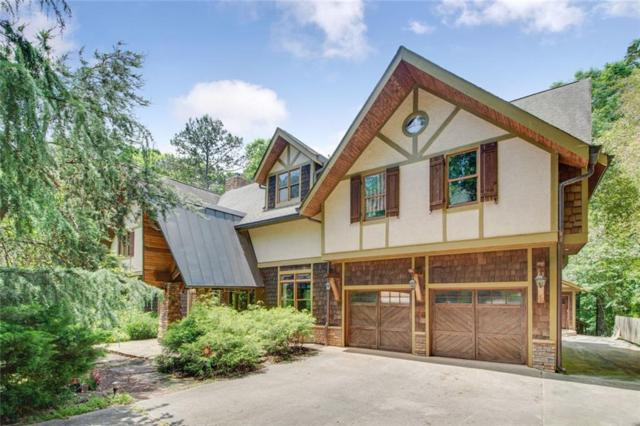 4737 Kellogg Drive SW, Lilburn, GA 30047 (MLS #6550707) :: RE/MAX Paramount Properties