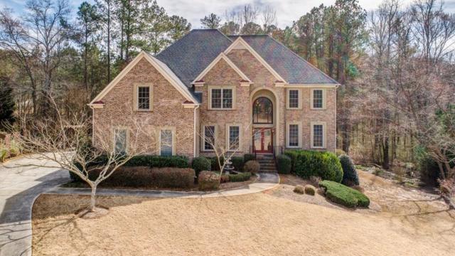 2403 Huntington Park Drive NW, Acworth, GA 30101 (MLS #6550743) :: Path & Post Real Estate
