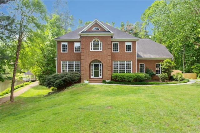 1068 Laurel Valley Drive SW, Marietta, GA 30064 (MLS #6550762) :: Iconic Living Real Estate Professionals