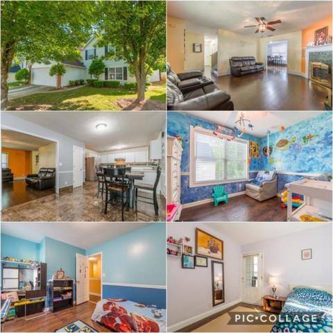3292 Sentinel Circle, Lawrenceville, GA 30043 (MLS #6550764) :: RE/MAX Paramount Properties