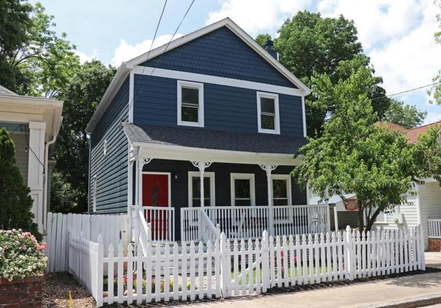 274 Josephine Street NE, Atlanta, GA 30307 (MLS #6550772) :: RE/MAX Paramount Properties