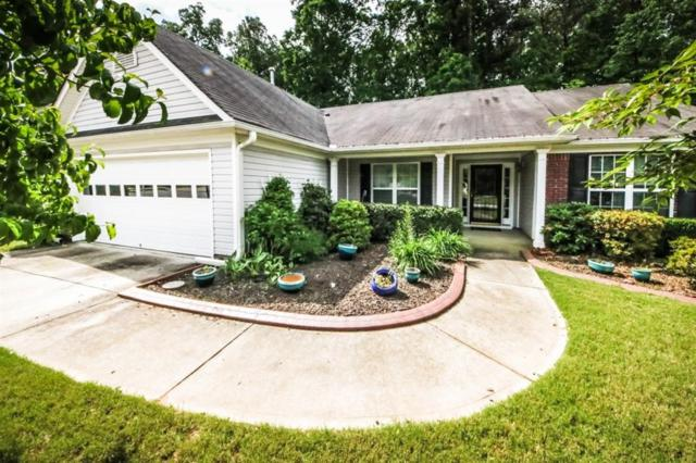 3319 Mcever Park Circle, Acworth, GA 30101 (MLS #6550775) :: RE/MAX Paramount Properties
