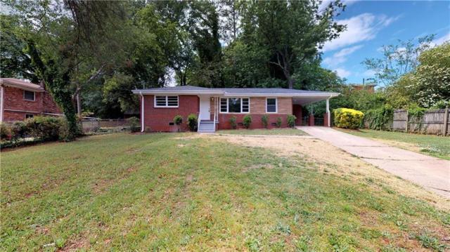 2493 Miriam Lane, Decatur, GA 30032 (MLS #6550779) :: Iconic Living Real Estate Professionals