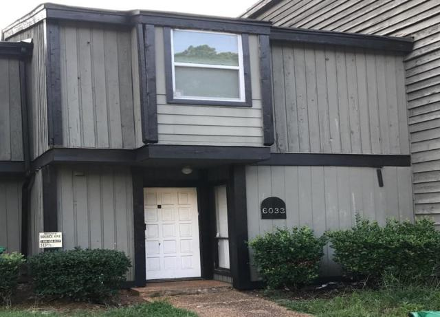 6033 Regent Manor, Lithonia, GA 30058 (MLS #6550781) :: RE/MAX Paramount Properties