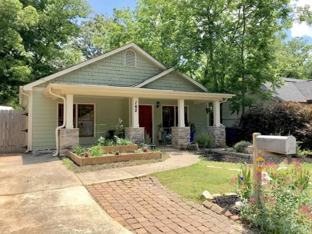 162 Campbell Street SE, Atlanta, GA 30317 (MLS #6550788) :: RE/MAX Paramount Properties