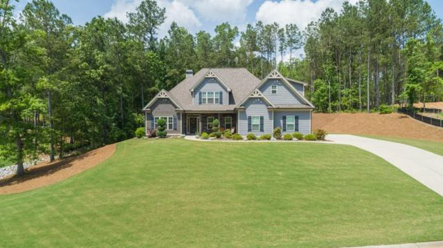 515 Black Horse Circle, Canton, GA 30114 (MLS #6550790) :: The Zac Team @ RE/MAX Metro Atlanta