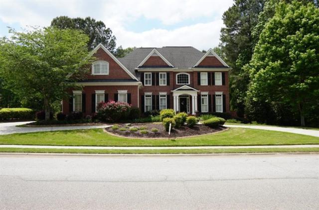 113 Brunswick Drive, Tyrone, GA 30290 (MLS #6550792) :: North Atlanta Home Team