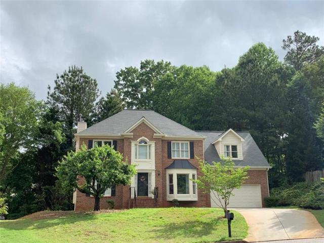 580 Summer Breeze Court, Alpharetta, GA 30005 (MLS #6550820) :: Iconic Living Real Estate Professionals