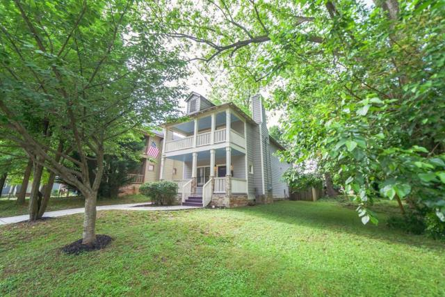 1111 Wylie Street, Atlanta, GA 30316 (MLS #6550821) :: The Zac Team @ RE/MAX Metro Atlanta
