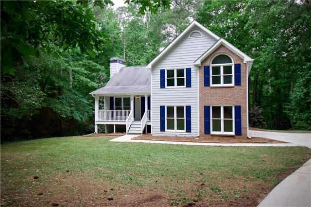 29 Pebble Way, Newnan, GA 30265 (MLS #6550835) :: The Zac Team @ RE/MAX Metro Atlanta