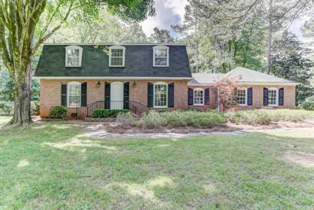 291 Dalrymple Road, Atlanta, GA 30328 (MLS #6550842) :: The Zac Team @ RE/MAX Metro Atlanta