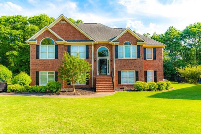 18 Secretariat Court NE, Cartersville, GA 30121 (MLS #6550850) :: RE/MAX Paramount Properties