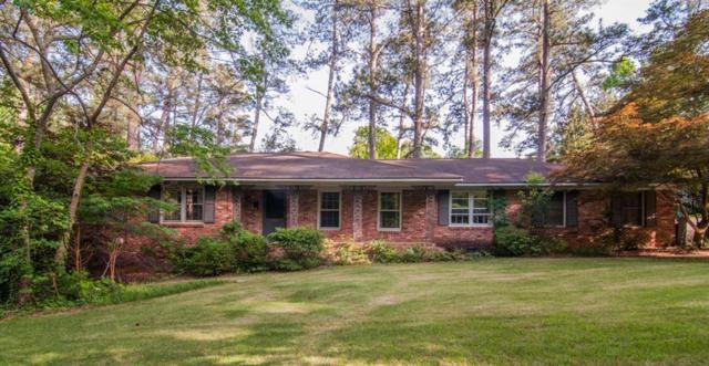 3207 Wiltshire Drive, Avondale Estates, GA 30002 (MLS #6550874) :: RE/MAX Paramount Properties