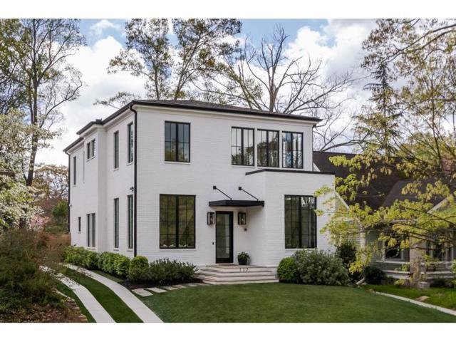 117 Michigan Avenue, Decatur, GA 30030 (MLS #6550875) :: RE/MAX Paramount Properties