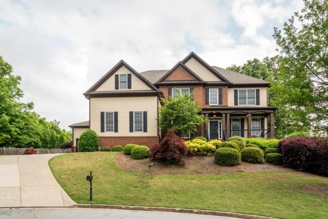 5820 Hornbeam Drive, Cumming, GA 30040 (MLS #6550891) :: North Atlanta Home Team