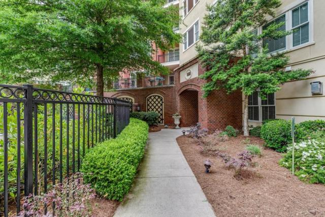 11 Perimeter Center E #1212, Atlanta, GA 30346 (MLS #6550912) :: The Zac Team @ RE/MAX Metro Atlanta
