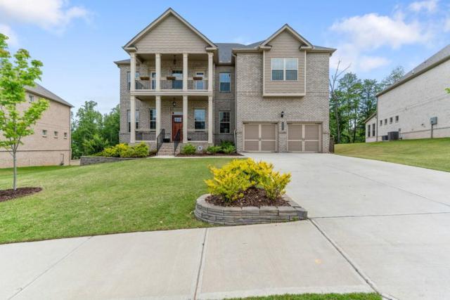 4531 Point Rock Drive, Buford, GA 30519 (MLS #6550922) :: RE/MAX Paramount Properties