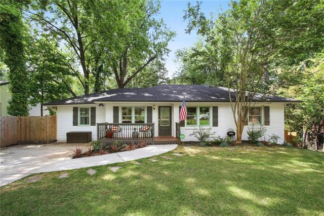 2875 Catalina Drive, Decatur, GA 30032 (MLS #6550923) :: Iconic Living Real Estate Professionals