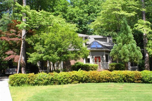 210 Back Tee Court, Roswell, GA 30076 (MLS #6550953) :: The Zac Team @ RE/MAX Metro Atlanta