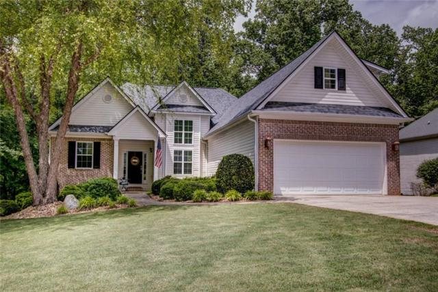 4509 Hoskins Drive, Gainesville, GA 30506 (MLS #6550955) :: Iconic Living Real Estate Professionals